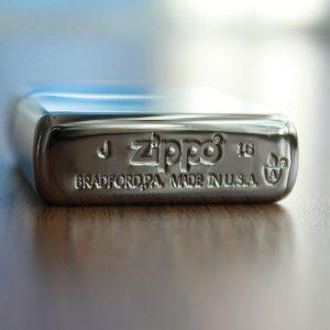 Zippo Armor High Polished Chrome-Zippo 167