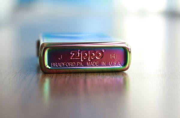 Zippo Spectrum-Zippo 151
