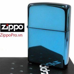 Zippo High Polish Blue - Mã: 20446