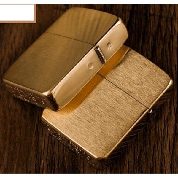 Zippo Replica 1941 Brass - Mã: 1941B