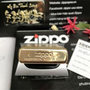 254b,Zippo khắc sâu CNC Ngựa mã đáo thành công- Mã: 254BKS,Zippo High Polished Brass-Mã: 254B-Zippođồng vàng nguyên khối khắc sâu CNC thuận buồm xuôi gió - Mã: 254BTB-Zippo Brushed Brass Solid-Mã: 204B