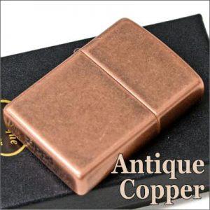 Zippo 301FB – Zippo Antique Copper